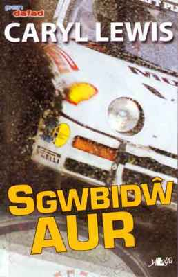 A picture of 'Sgwbidw Aur'